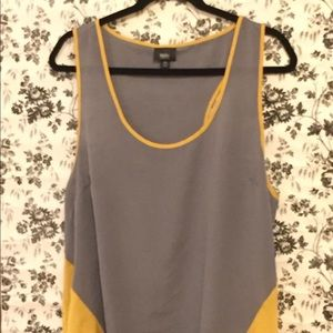 Mossimo Racerback Top